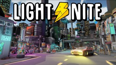 Lightnite: un Battle Royal con recompensas en bitcoins