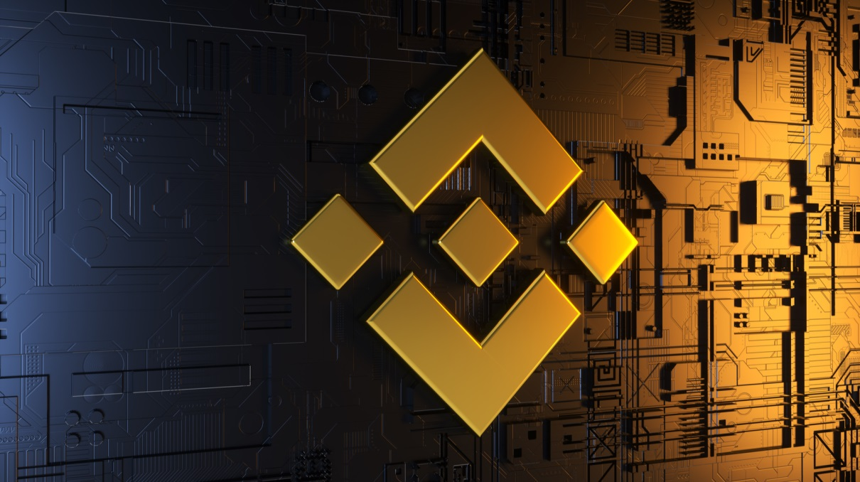 binance ucrania justia gobierno colabora detencion captura exchange logo
