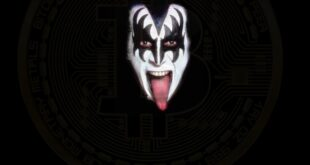 Gene simmons kiss bitcoin interes BTC