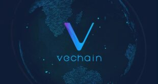 vechain blockchain vet china expansion soluciones